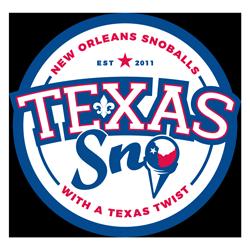 Texas Sno logo